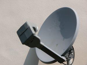 Satellietschotel kopen